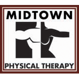 Maine Midtown Physical Therapy logo