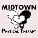New Jersey Midtown Physical Therapy logo