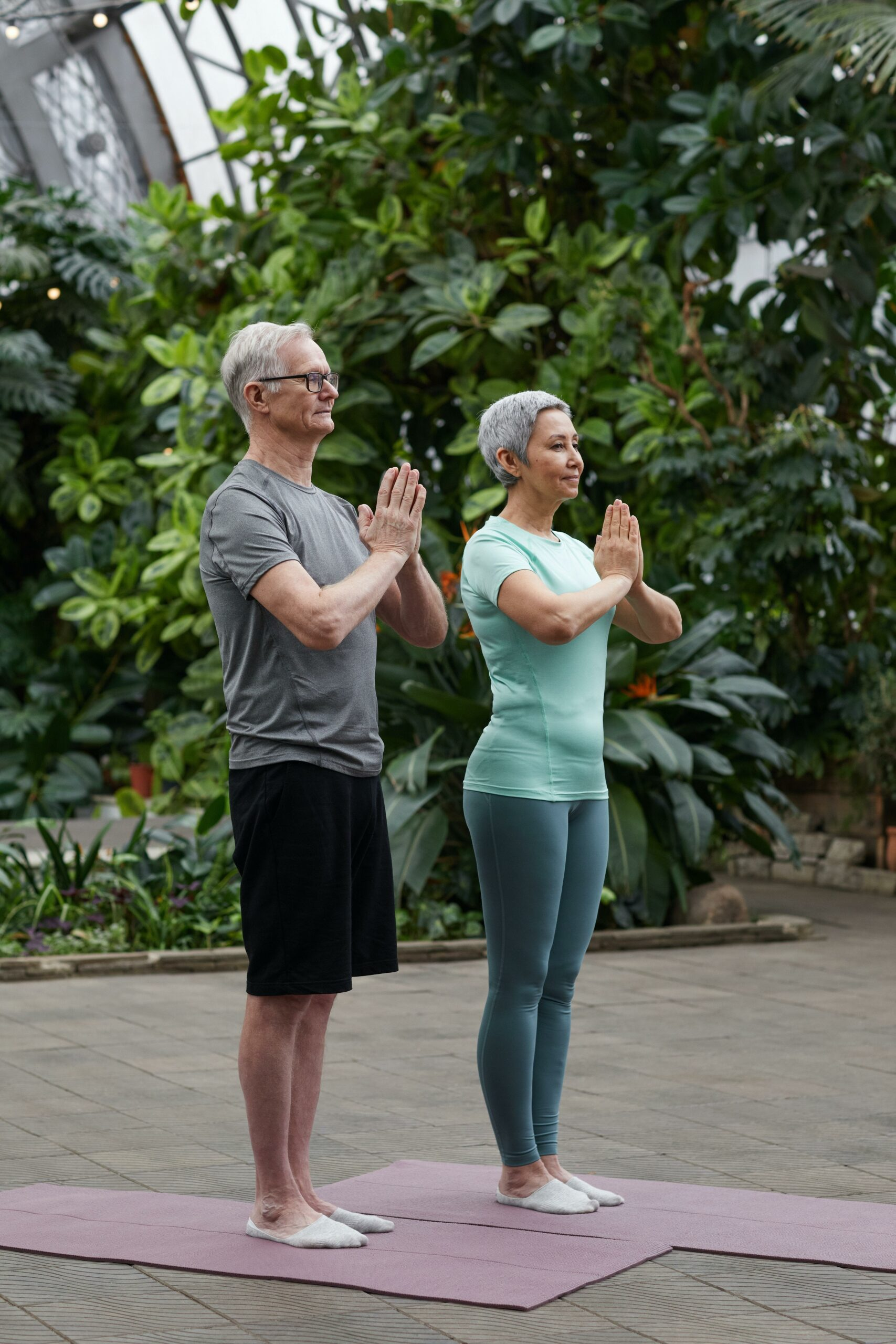 MPT, in Collaboration with Riverdale Y, Hosts Free Virtual Senior Fitness Class