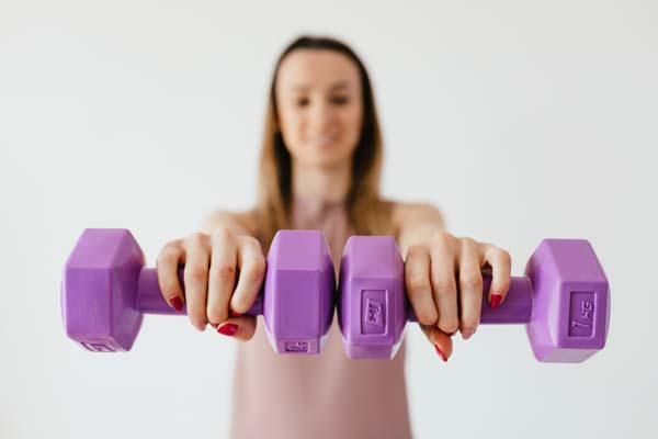 5 Tips to Stick With Your Exercise Program